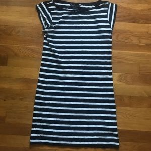 French Connection t shirt style dress- size 6